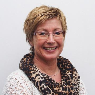 Marianne Braamhaar
