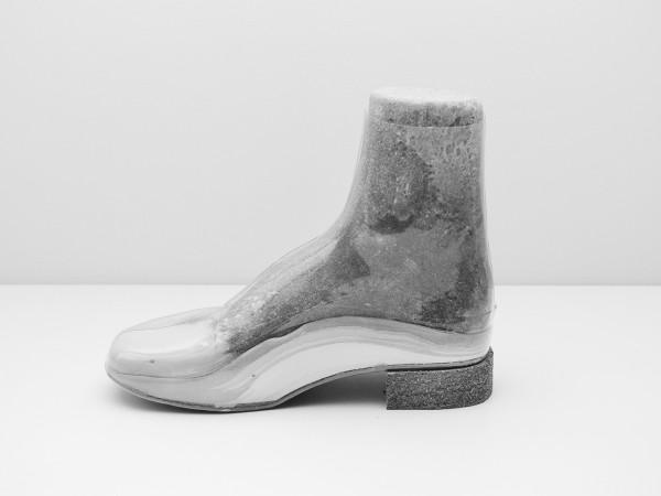 Mal orthopedische schoen