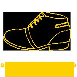 semi-orthopedische schoenen
