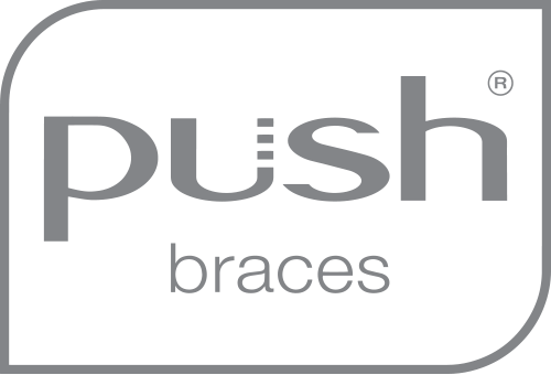 push braces logo